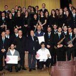 La composición 'Lux Peregrina', del valenciano Azael Torno, ganadora del Concurso Nacional de Marchas de Procesión de Semana Santa de Villarrubia de los Ojos