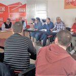 CCOO y UGT llaman a toda la ciudadanía de Ciudad Real a movilizarse el 14 de abril por la defensa de unas pensiones dignas