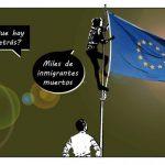 A las puertas de Europa