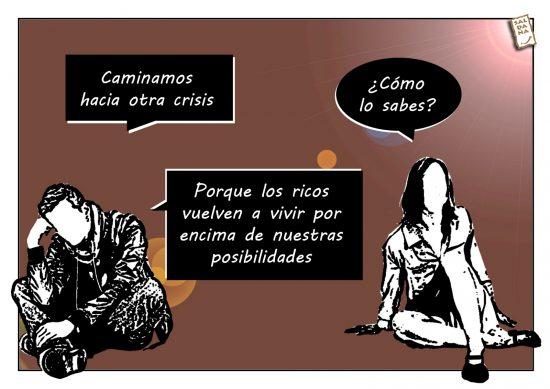 2357 Saldana - Ricos