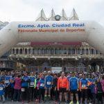 6ª Carrera la Mujer: Correr, andar, reivindicar