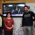 130 tiradores participan este fin de semana en los campeonatos regionales de Esgrima en Ciudad Real