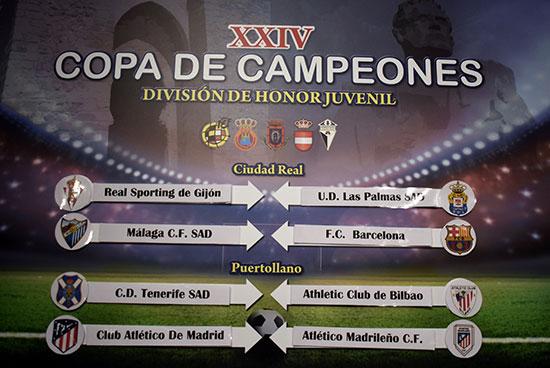 CUADRO-COPA-CAMPEONES-DIVISION-HONOR-JUVENIL-2018