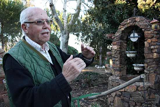 Calzada Rafael Serrano 2011 una
