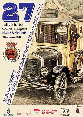 Cartel Rallye