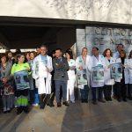 SATSE Ciudad Real exige al SESCAM medidas para evitar agresiones a los profesionales sanitarios