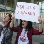 """IU Puertollano muestra su """"indignación"""" tras la puesta en libertad de los miembros de la """"la manada"""""""