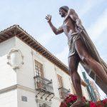 Ciudad Real: La última resurrección de la talla de García Donaire