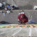 Encuentro arte urbano - 17