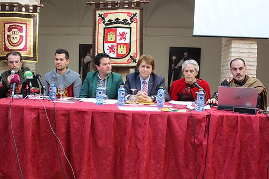 Espinosa-Presentación-Montiel-Medieval