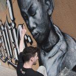 II Encuentro de Arte Urbano - 1