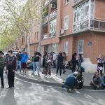 II Encuentro de Arte Urbano - 10