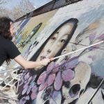II Encuentro de Arte Urbano - 2