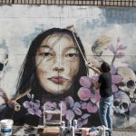 II Encuentro de Arte Urbano - 3