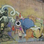 II Encuentro de Arte Urbano - 4