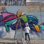 II Encuentro de Arte Urbano - 7