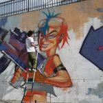 II Encuentro de Arte Urbano - 8