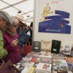 Ciudad Real: Arranca la Feria del Libro