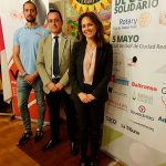 El Club Rotario presenta el I Torneo de Golf Solidario
