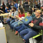 La Liga del Videojuego llega a su ecuador con 60 participantes