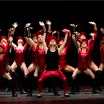 """El espectáculo """"Locura"""" se representará en el Teatro Quijano este miércoles a beneficio de Waldorf Madreselva"""