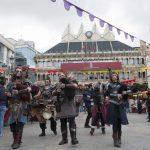 Ciudad Real: En torno a 70 puestos componen el Gran Mercado Cervantino al que regresa Wyrdamur