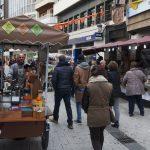 Mercado Cervantino - 2
