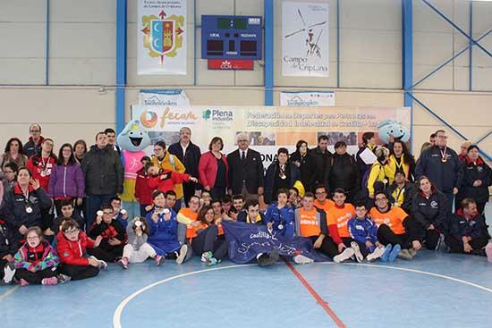 Olmedo-Campeonato regional FECAM (2)