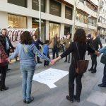 """Pacifistas Ciudad Real advierte de las consecuencias de la """"agricultura industrial"""""""