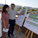 El Ayuntamiento de Ciudad Real adjudica a TRABIT la obra de la mejora de la Avenida de Reyes Católicos