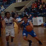 Contundente victoria del Club Baloncesto Lineal Ciudad Real