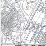 Ciudad Real: Este lunes comienzan las obras de renovación de la red de abastecimiento de la Avenida de Europa