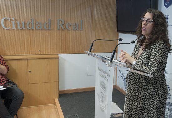 Sara Martínez junta de gobierno 16 de abril - 1