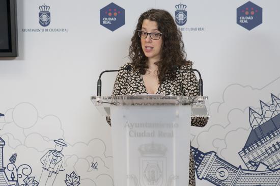 Sara Martínez junta de gobierno 16 de abril - 4