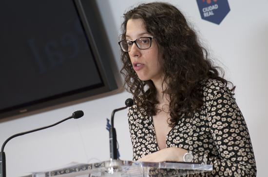 Sara Martínez junta de gobierno 16 de abril - 5