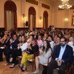 """Ciudad Real: El PP abandonó la II Gala de Acción Social en protesta """"por la utilización bochornosa y partidista"""" de un acto público por parte del PSOE"""