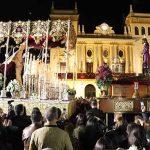 Almodóvar del Campo ha vivido con fervor su Semana Santa
