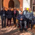 Argamasilla de Calatrava: Aurelio Sierra Lozano es el nuevo presidente del Consejo de Mayores