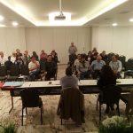 La Asociación de Autoescuelas analiza la falta de examinadores y la «centralización» de exámenes teóricos en la provincia de Ciudad Real