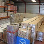 Fundación Montemadrid y Bankia impulsan con 5.000 euros el proyecto de Banco de Alimentos de Ciudad Real