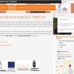 Ciudad Real:Publicadas las bases de la bolsa de empleo para el Plan Extraordinario por el Empleo 2018