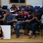 Respaldo municipal a la petición de reubicación de los bomberos del SCIS