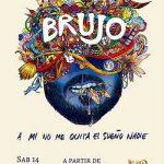 Puertollano: La banda de rock Brujo presenta su nuevo trabajo este sábado en Pub Luna