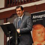Caballero reconoce el empeño de la nueva dirección de Festival de Almagro por lograr un mayor nivel de excelencia