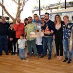 Carrión registra una gran participación en sus Fiestas Patronales, cuyos actos terminaron ayer con el 7º Concurso de cortadores de jamón