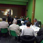 Arranca un ciclo de catas de vino en La Poblachuela