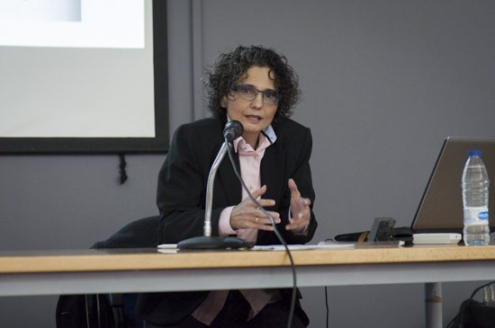 charla karina Trilles - 2