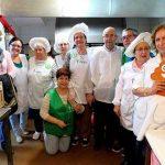 Puertollano: Chocolatada a beneficio de la Asociación de Lucha Contra el Cáncer en Centro Sur