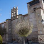 La asociación Plaza de las Terreras propone a la Concepcionistas un convenio para realizar visitas y actividades culturales en el monasterio