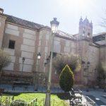 Ciudad Real: Conjurados para salvar el Convento de las Concepcionistas de su decadencia por abandono
